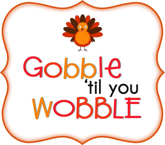 Gobble Til You Wobble Paper Crafts Magazine Downloads For Paper Crafting Pinterest