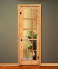 1000+ images about Knotty Alder Interior Doors on ...