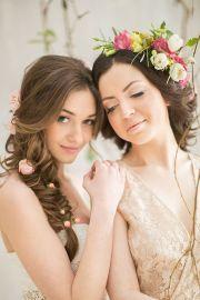 ideas spring bridal