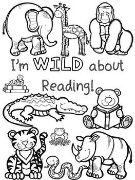 117 best images about Jungle Classroom on Pinterest