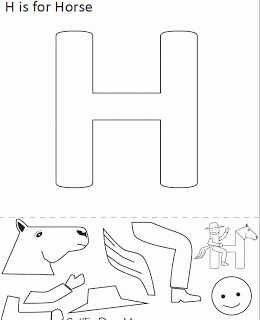 31 best images about Alphabet Letters For PreK on
