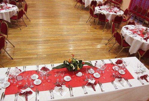 3 piece kitchen table black cabinets deco rouge et blanc mariage - recherche google ...