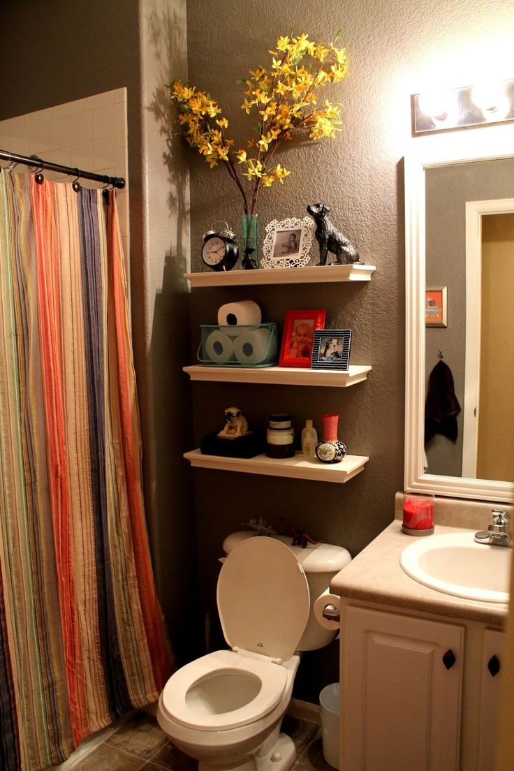 25 best ideas about Brown Bathroom Decor on Pinterest  Brown bathroom Brown bathroom mirrors