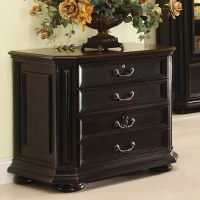 Wooden Lateral File Cabinet Plans - WoodWorking Projects ...