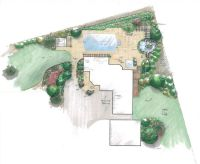 48 best images about Landscaping Plans on Pinterest