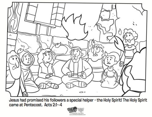 167 best images about Pentecost on Pinterest