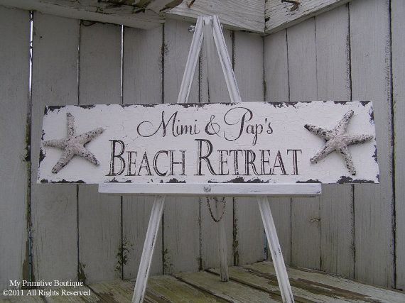 Beach House Names Ideas - Beach house name ideas