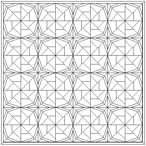45 best quilt blocks images on Pinterest