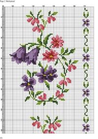 2450 best images about cross stitch on Pinterest ...