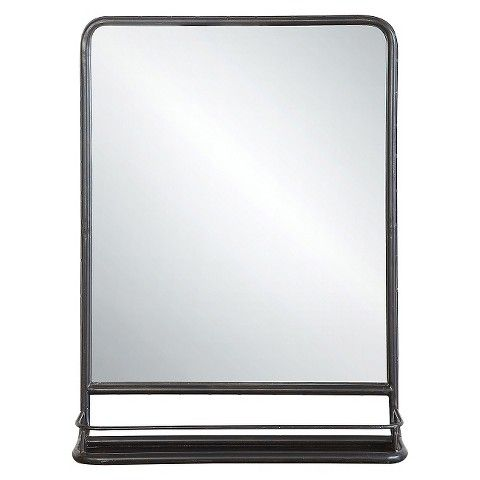 25 best ideas about Industrial mirrors on Pinterest