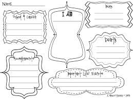 60 best images about Graphic Organizers on Pinterest