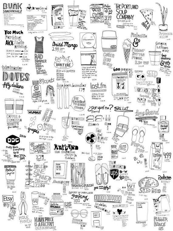 81 best images about Art Lesson Ideas: Sketchbook on Pinterest