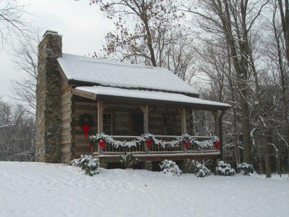 Antique Cabins Amp Barns Bennett Guest House CABIN