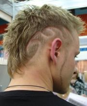 1000 mohawk hairstyle