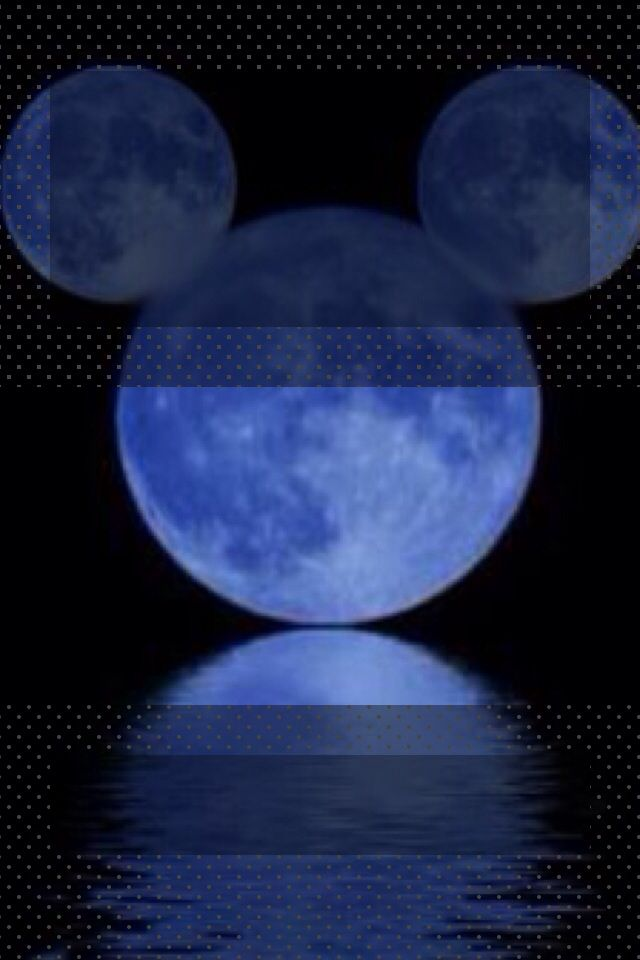 Cute Couple Wallpapers For Lock Screen Mickey Moon Lock Screen For Iphone Disney Iphone