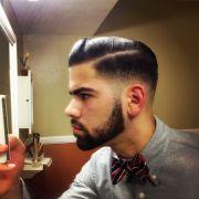 inthecut305 miami barber haircut