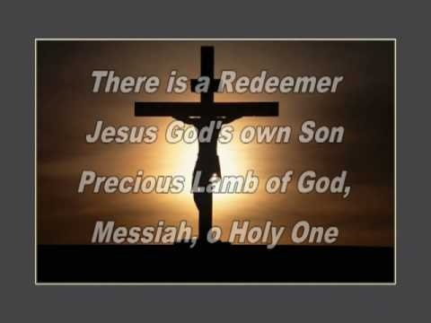 There Is A Redeemer by Keith Green  CHRISTians in public