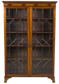 17 Best ideas about Glass Door Bookcase on Pinterest ...