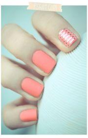 essie - tart deco pastel nails