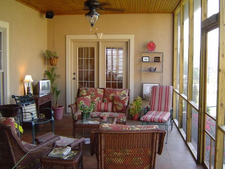 1000 images about porches on Pinterest  Porch and patio Enclosed porches and Screens
