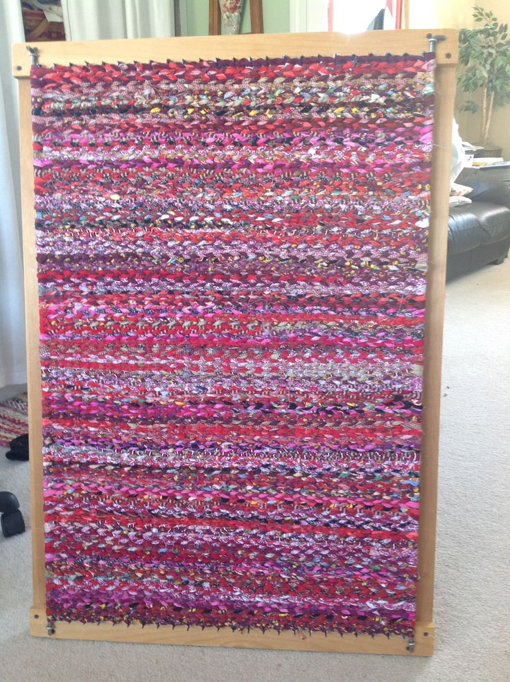 rigid heddle loom diagram wiring home network rug twining reds and pinks bright | fun rugs pinterest pink, red pink