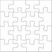 1000+ ideas about Puzzle Piece Template on Pinterest