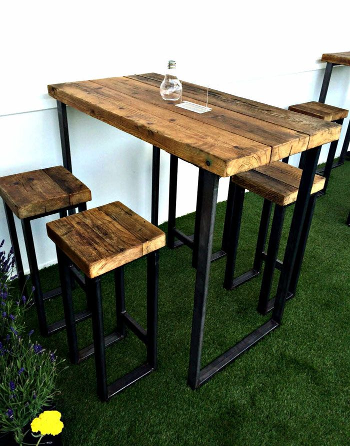 25 best ideas about High top tables on Pinterest  High