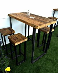 25+ best ideas about High top tables on Pinterest