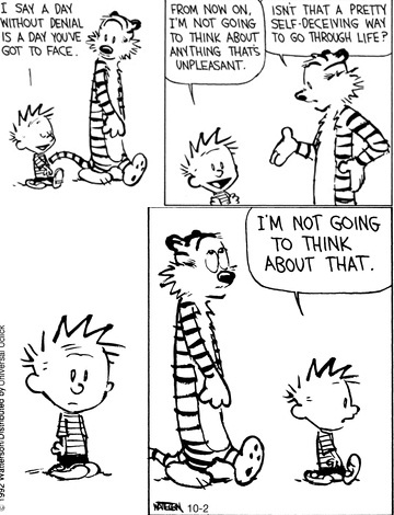 49 best images about Calvin and Hobbes on Pinterest