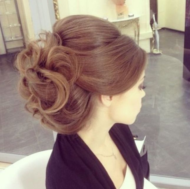 35 New Wedding Hairstyles to Try - MODwedding:
