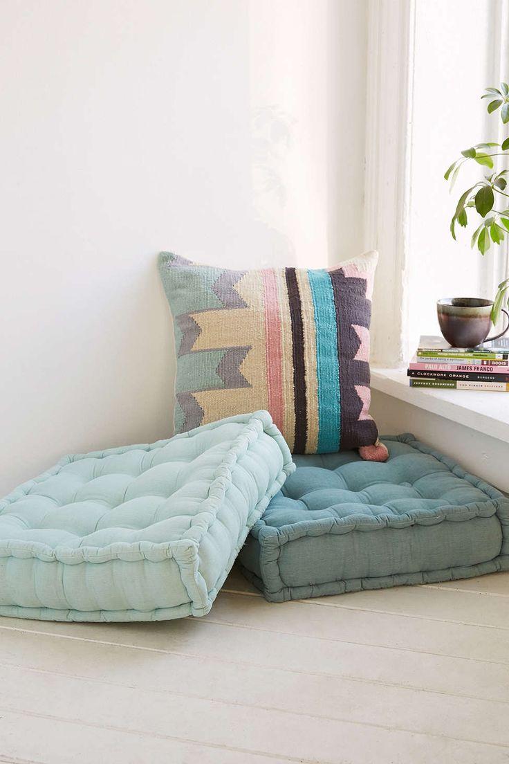 25+ best ideas about Floor pillows on Pinterest