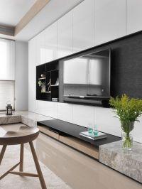1000+ ideas about Tv Wall Design on Pinterest