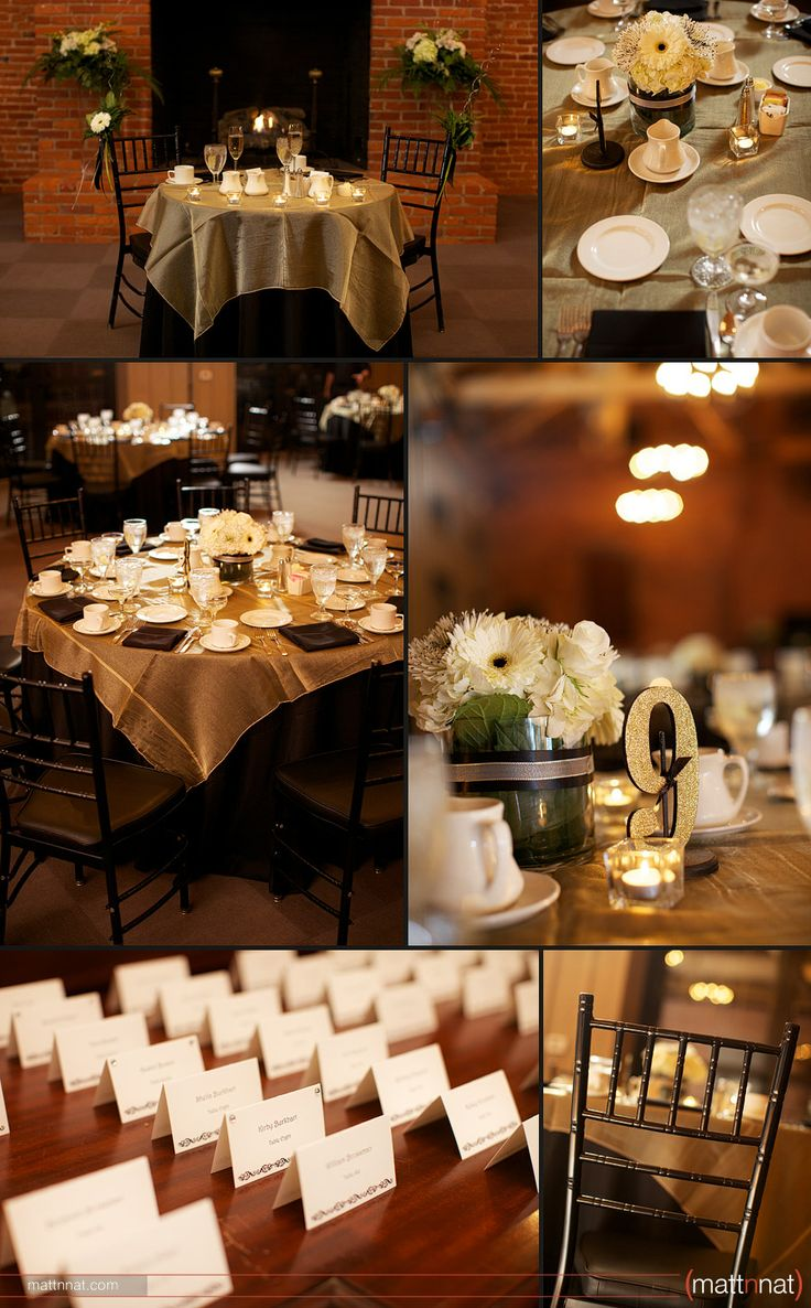 1000 images about EY Weddings Jennifer Bregante on Pinterest  Receptions Black chairs and
