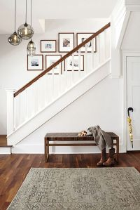 25+ best ideas about Gallery Wall Staircase on Pinterest ...