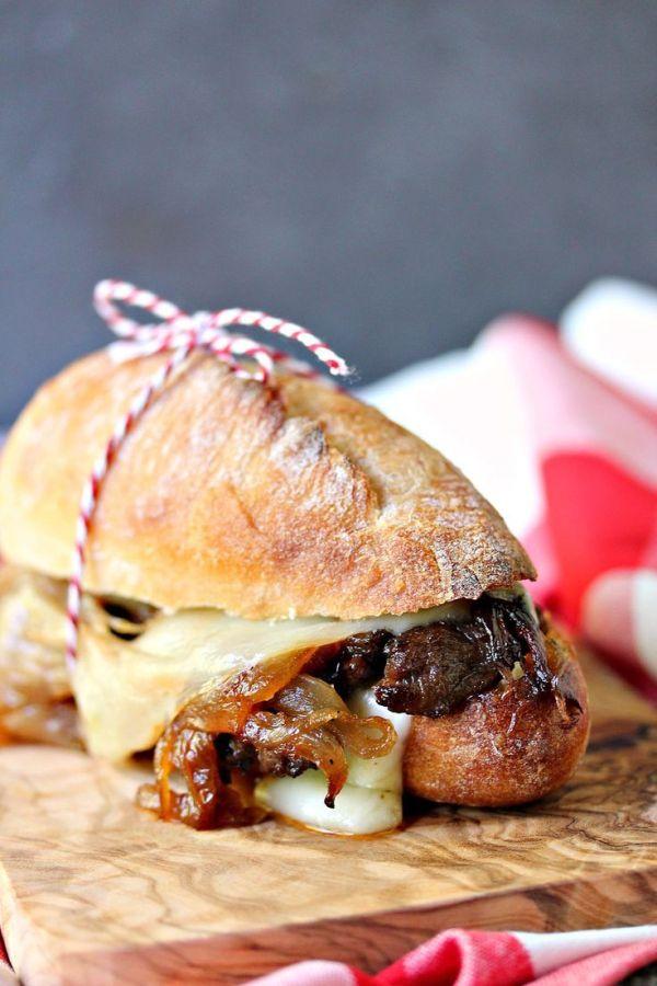 Best 25 Steak Sandwiches ideas on Pinterest Philly