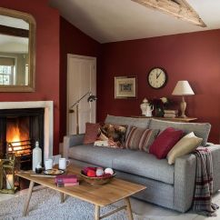 Silver Grey Sofa What Colour Walls Biggest Sectional Sofas Best 25+ Red Ideas On Pinterest | Paint Colors ...