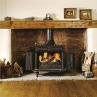 Best 20+ Fireplace inserts ideas on Pinterest | Wood ...