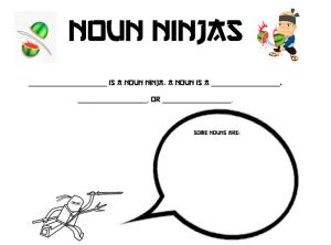 44 best images about Ninja Classroom on Pinterest