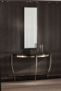 lobby console table |  | Pinterest | Powder, Furniture ...