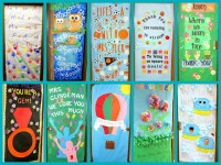 90 best images about Teacher App Door Decor on Pinterest