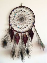 10+ ideas about Dream Catcher Decor on Pinterest | Dream ...