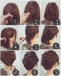 Best 25+ Braids medium hair ideas on Pinterest | Braids ...