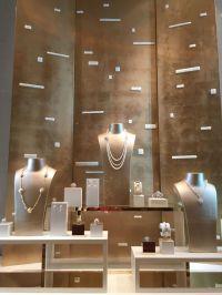 Chanel Fine Jewelry Window Display at Encore Hotel, Las ...