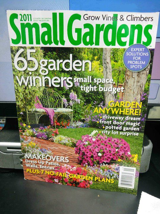 15 best images about Garden and decorating magazines I
