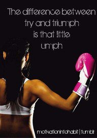 28 best images about Motivation Boxing Posters on