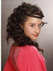 teen hairstyles
