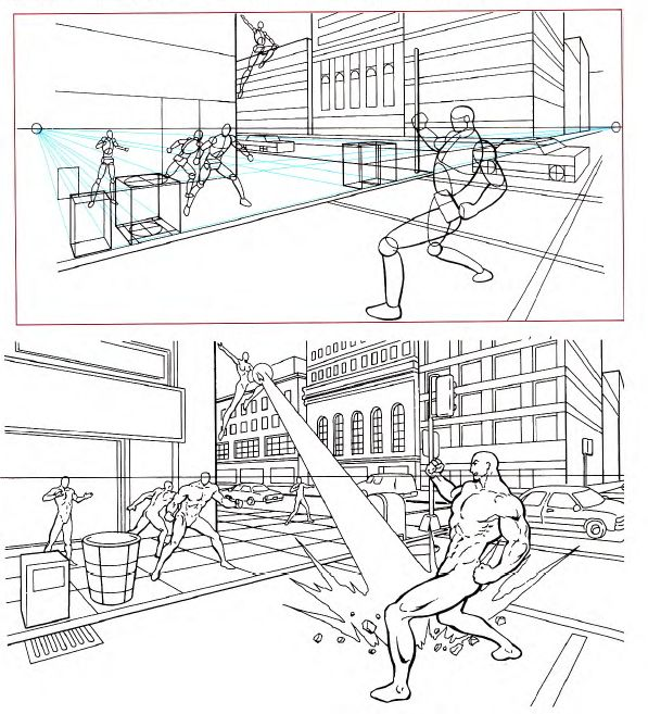 274 best images about scenery, perspective / 배경, 구도 on