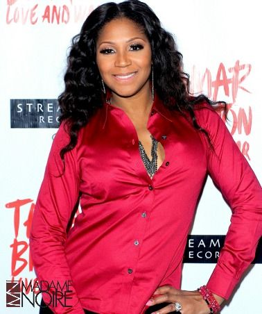 9 Best Images About Trina Braxton On Pinterest Top Hairstyles