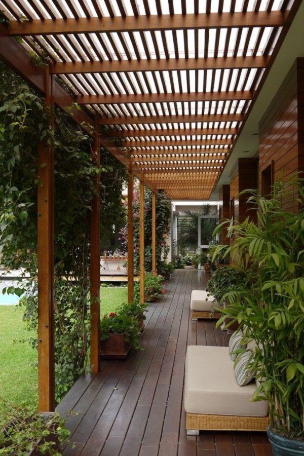 The 25 Best Veranda Ideas On Pinterest Tuin Balcony Lighting