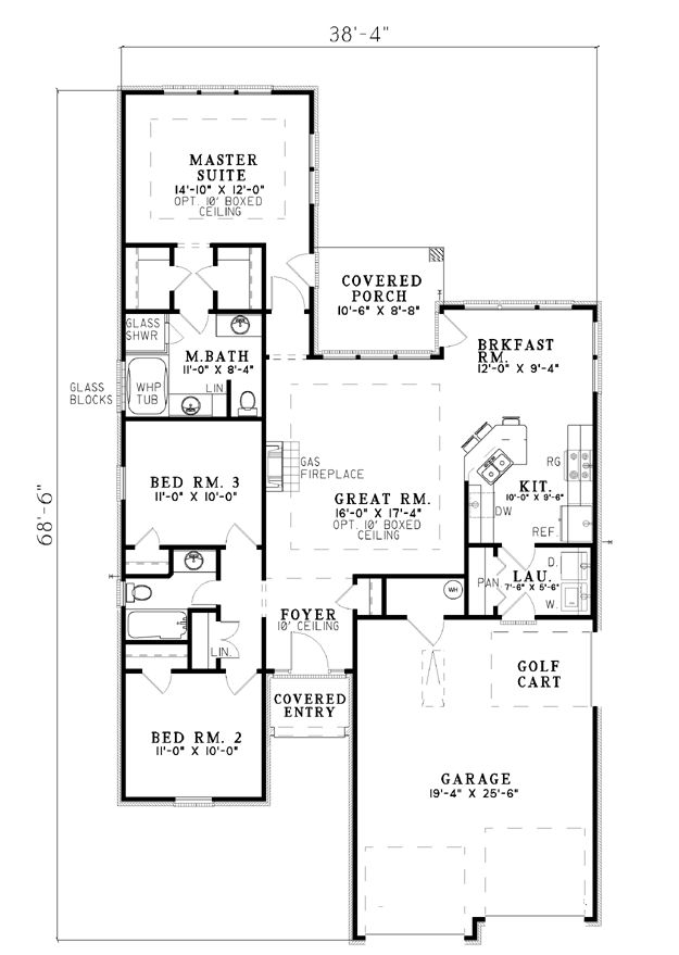 15 best House plan images on Pinterest